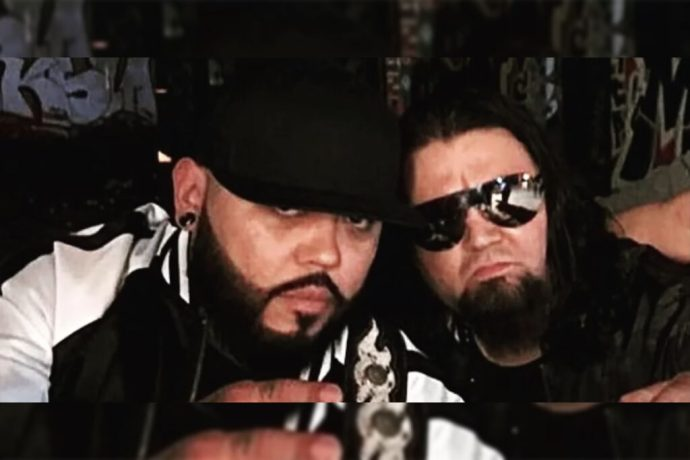 """Muere el integrante de """"Los Kumbia Kings"""", Noé """"Gipper"""" Nieto, tras semanas de lucha contra el covid-19"""