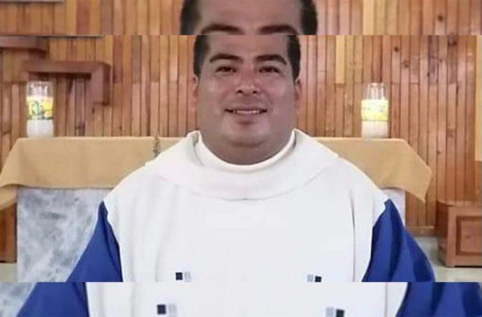 Encuentran el cuerpo sin vida de José Guadalupe Popoca Soto, párroco en iglesia de Zacatepec, Morelos