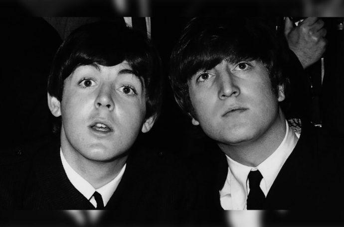 """Paul McCartney revela que el responsable de la separación de """"The Beatles"""" fue John Lennon. ¡Pues no que fue Yoko Ono!"""