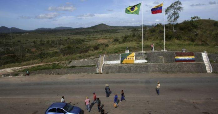 Brasil despliega sus Fuerzas Armadas en la frontera con Venezuela