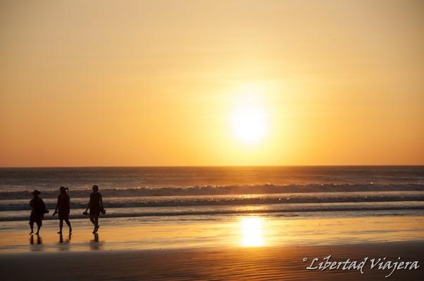 San Juan del Sur: quando un tramonto da un senso al viaggio
