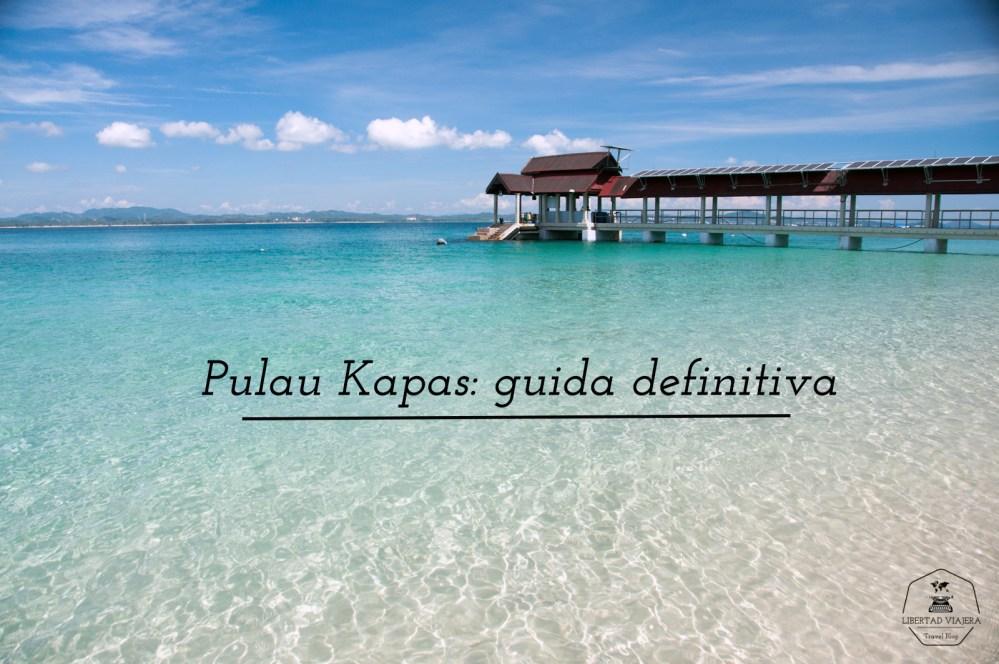 Pulau Kapas: guida definitiva
