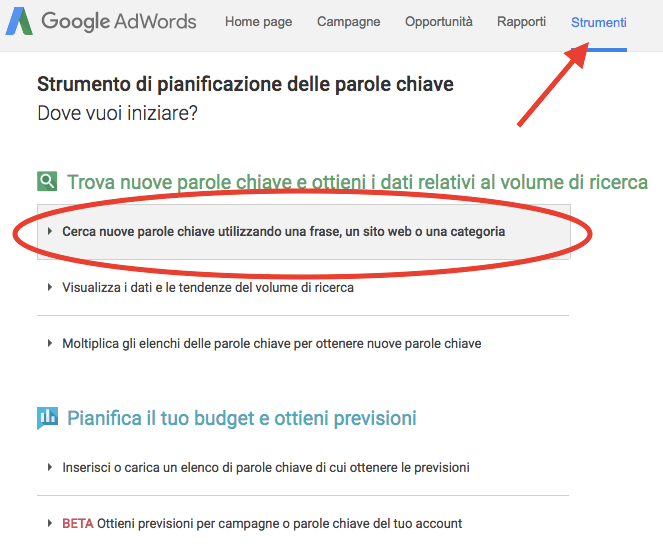 crea un blog - google analytic 1
