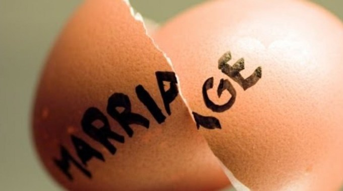 Who Denigrates Marriage? Maybe You And I Do.