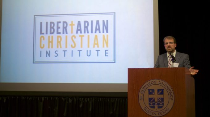 Takeaways From The Christians For Liberty 2015 Conference