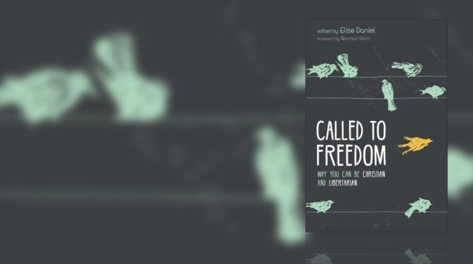 Called To Freedom Graphic