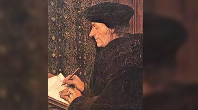 Desiderius Erasmus: The Forgotten Christian Libertarian