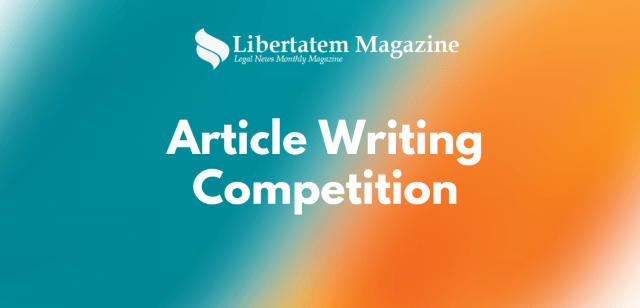 Call for Article: Journal and Seminar Committee National Article
