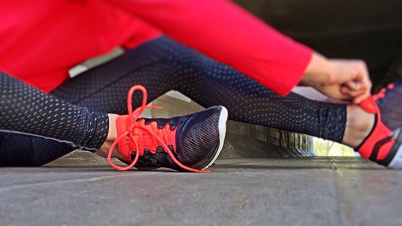 Le sport, pour un 100% santé l'organisation avant tout !