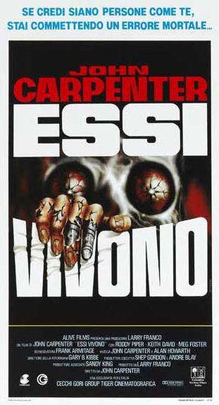 05 - Essi Vivono - J.Carpenter