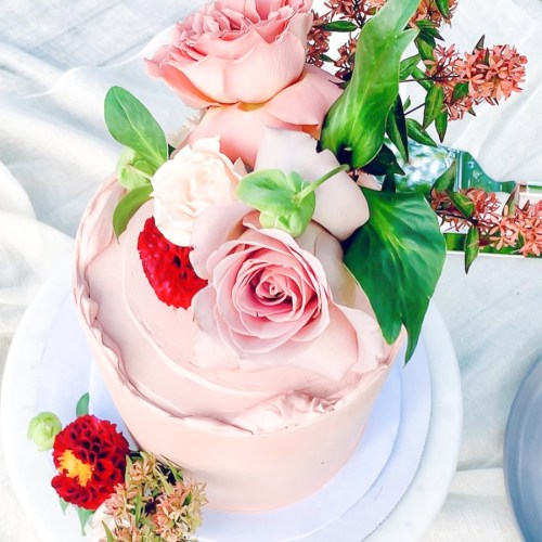 Specialty Cakes Image