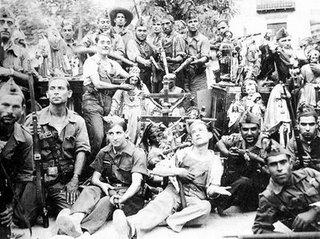 """""""La Brigada de la Muerte"""" dispuso de unos """"Centros irregulares de detención"""" entonces """"Checas"""" en la calle Rosario, número 12 de Caspe."""