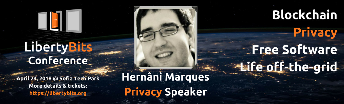 Speaker's Showcase: 6 Q&A with Hernâni Marques