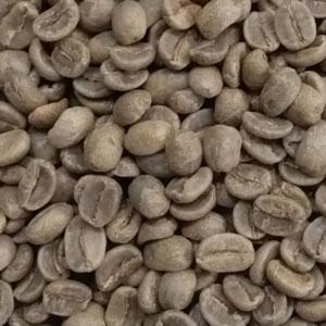 El Salvador Bourbon green coffee beans