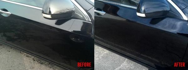 cosmetic car repair
