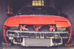 auto body shop Reno