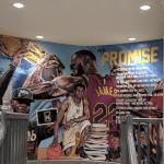 I Promise School