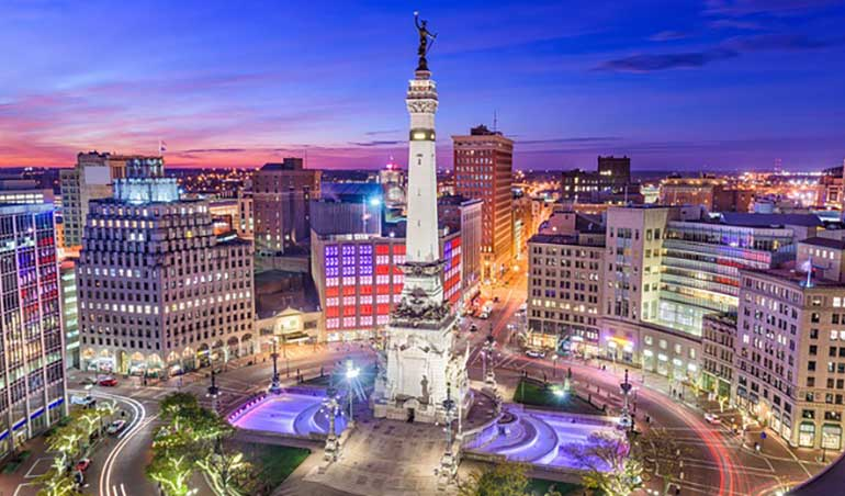 Indiana Gaming Commission Releases Draft Sports Betting Regulations