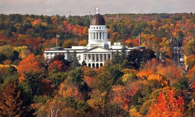 Maine Sports Betting Bill in Limbo