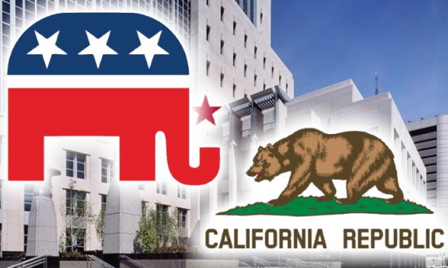 Republican Party Sue over California Tax Return Law
