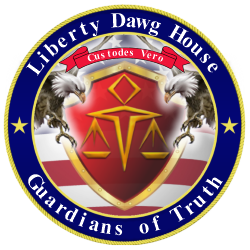Liberty Dawg House – Political News, Forum and Activism