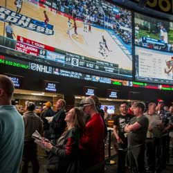 Colorado Conservatives Oppose Prop DD Sports Betting Ballot