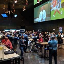 Sportsbook News - New Jersey Betting-Friendly Laws Reap Rewards