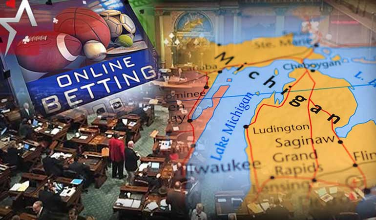 Governor Signs Michigan Sports Betting Law