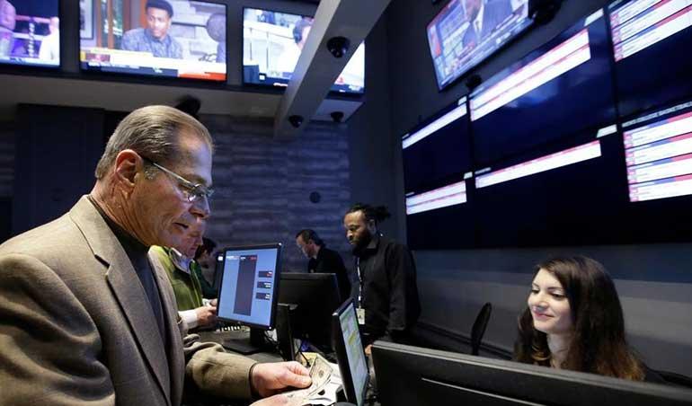 Sportsbook Update – Case Against Rhode Island Sports Betting Still Alive