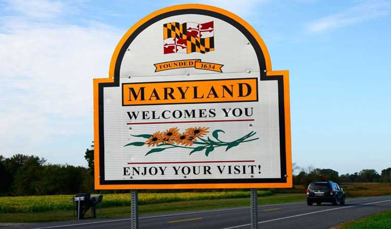 Senator Prefiles Maryland Sports Betting Bill for 2020 Session