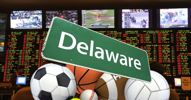 Delaware Sports Betting Revenue Goes Up
