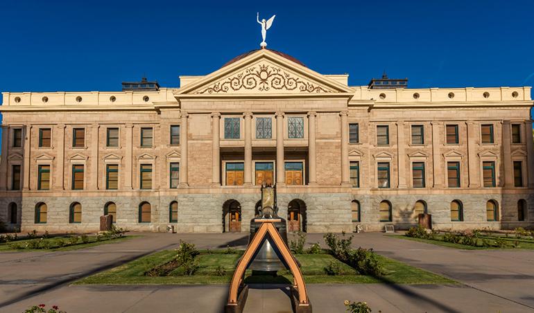 Arizona Sportsbook Bill Heads to Senate Floor