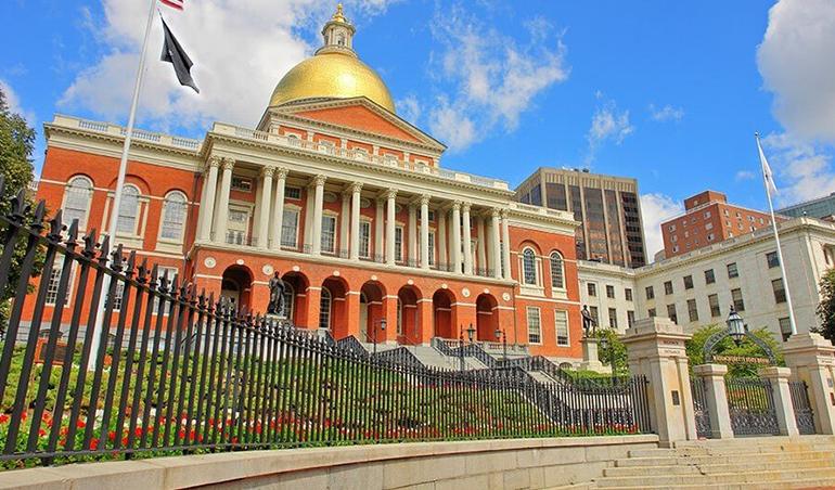 House Passed Massachusetts Sports Betting Bill