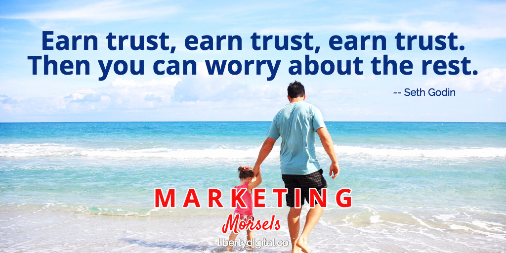 marketing montra