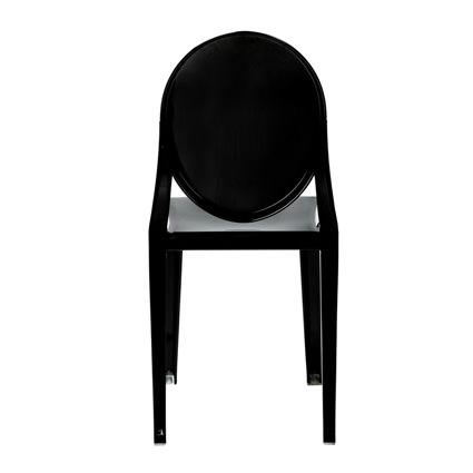 ghost chair rental rocking chairs atlanta black liberty event rentals spotlight