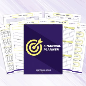 Liberty Budget Planner
