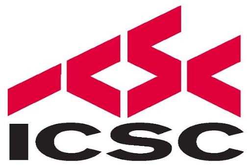ICSC International Council of Shopping Centers logo