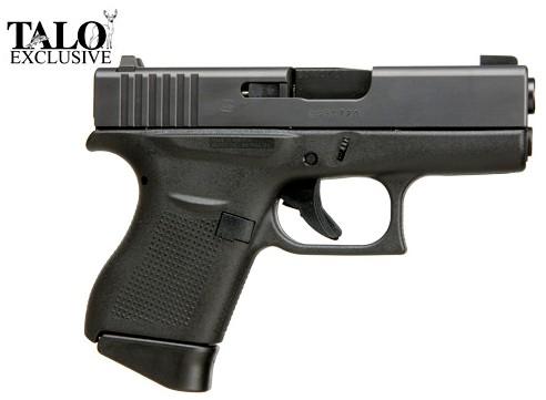 new glock 43 talo