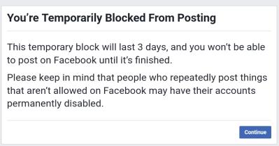 Facebook Censors Anti-Communist Stalin Memes