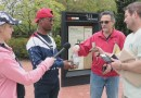 WATCH: College Liberals Pay Reparations to Black Man for Slavery