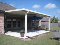 Patio Cover Contractor: Lafayette, LA | Liberty Home ...