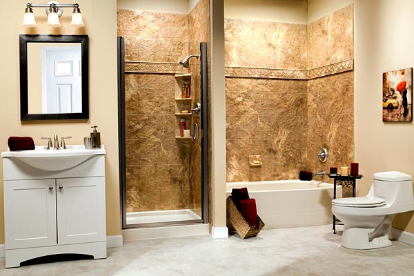 bathtub shower combo archives - liberty home solutions, llc