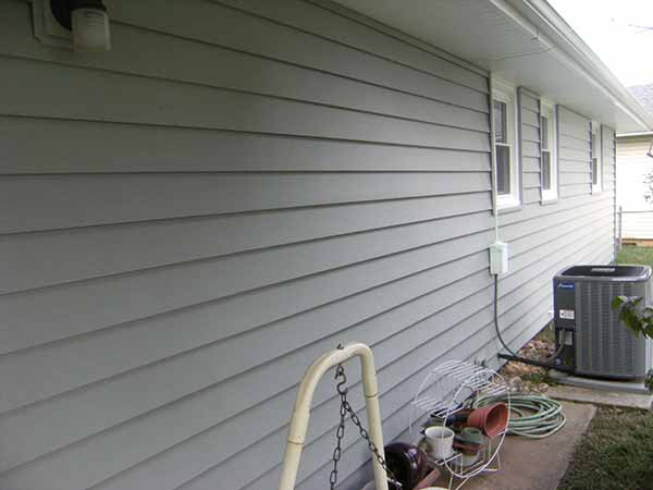 Clapboard Vinyl Siding Archives  Liberty Home Solutions LLC