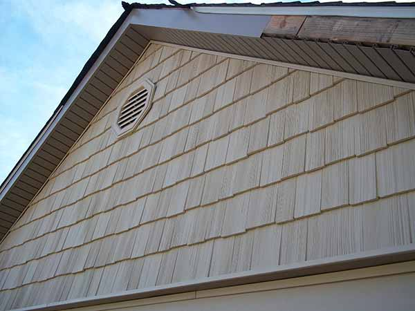 Shake Vinyl Siding Archives  Liberty Home Solutions LLC