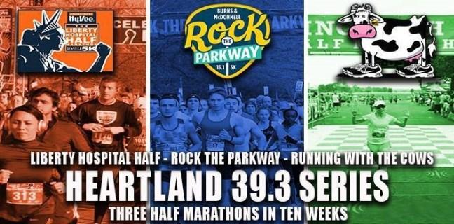 Heartland 39.3 race