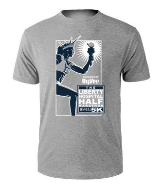 2020 5K Shirt