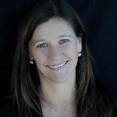 Carolyn Bray: Executive Director