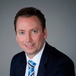 Anthony Hughes: General Manager Westpac