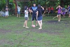 Leadership Camp BEM FKM Unsrat