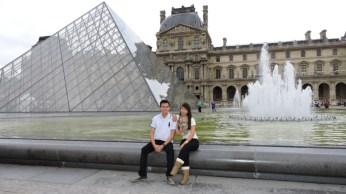 Museum Louvre Paris